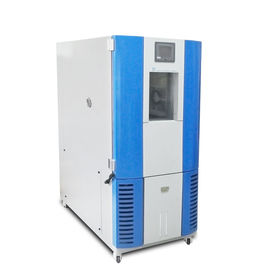 อย่างดี เครื่องทดสอบ Lab & ISO Certificated Canstant Humidity Temperature Environmental Testing Chamber ลดราคา