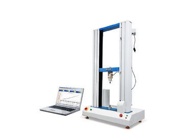 อย่างดี เครื่องทดสอบ Lab & High Precision Tensile Strength Test Tester Tensile Testing Equipments Panasonic Motor ลดราคา