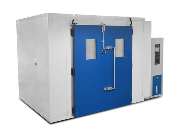 Canstant Temperature And Humidity Environmental Test Chamber Walk In style