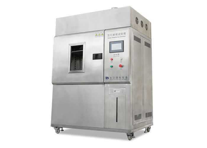 Environment Accelerated Aging Chamber Xenon Test Chamber with SUS304