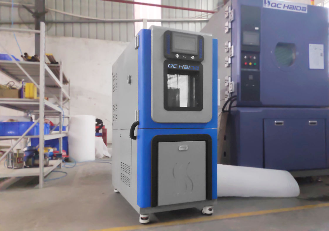 PID Control Temperature Humidity Chamber Environmental Test Equipment