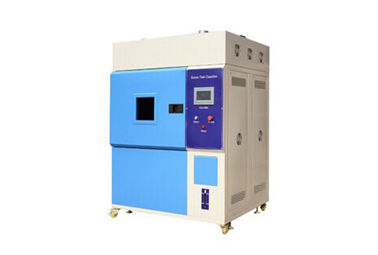 ประเทศจีน Electronic Accelerated Aging Chamber Weathering Xenon Arc Test Chamber โรงงาน