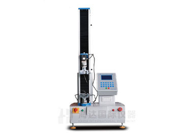 Celtron load cell  testing Bend Tear Electronic Tensile Tester High Precise Ball Screw